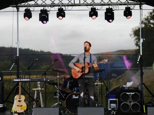 Robbie Hutton @ Sruighlea 2018