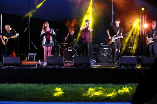 Raintown Sruighlea 2018