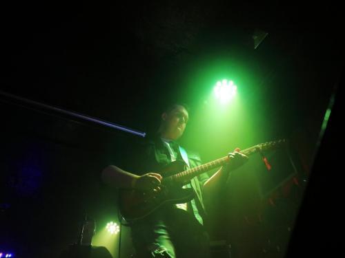 Derek J Martin @ Nice N Sleazy