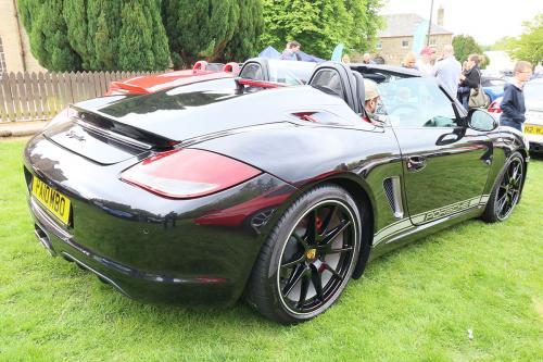 Porsche-MBO